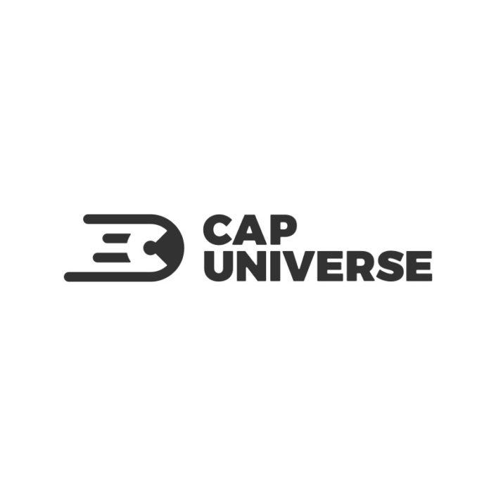 CapUniverse-Logo-schwarz-weiss